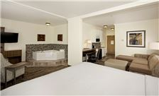 Holiday Inn Express Hotel & Suites - Paso Robles Room - Jacuzzi Suite