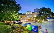 Holiday Inn Express Hotel & Suites - Paso Robles - Exterior
