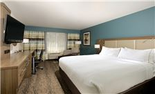 Holiday Inn Express Hotel & Suites - Paso Robles Room - King Guestroom
