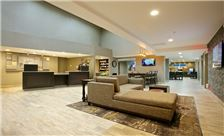 Holiday Inn Express Hotel & Suites - Paso Robles Amenities - Lobby