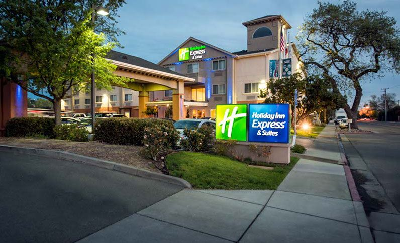 Paso Robles Motels Hotels