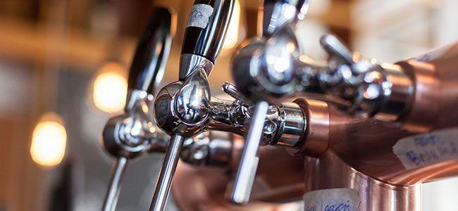 Paso Robles Distillery Trail at California