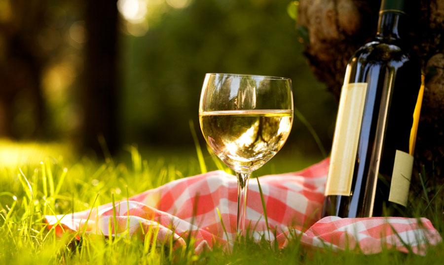 Esprit du Vin Event