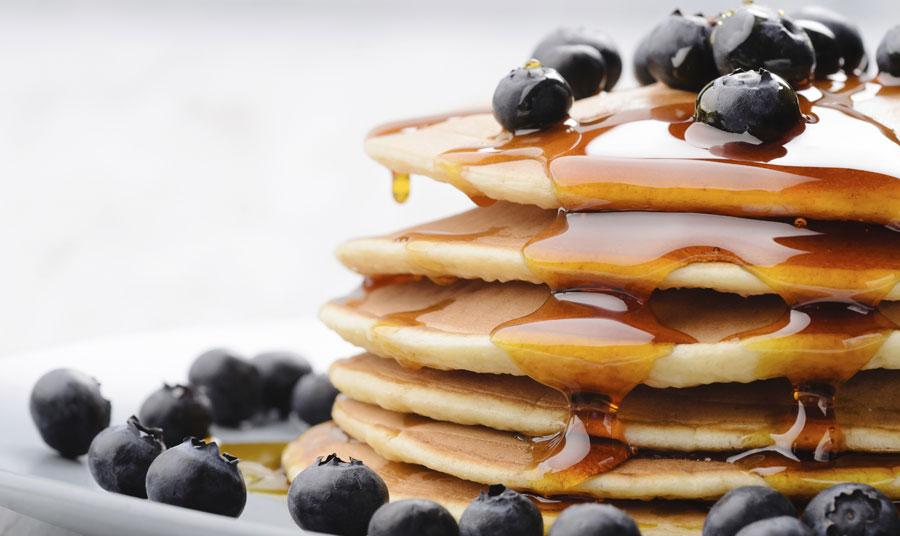 Paso Robles Free Pancake Breakfast