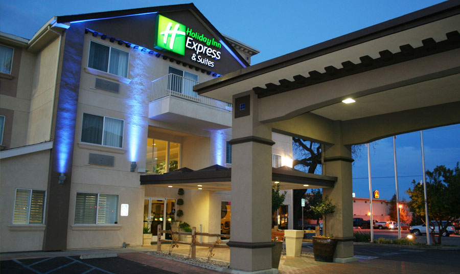 Paso Robles Hotel Month in February