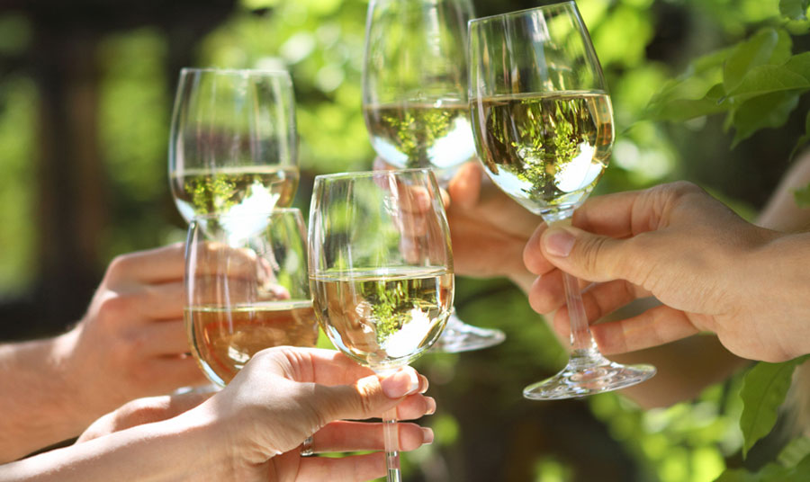 Paso Robles Wine Events - Earth Day Food & Wine Weekend