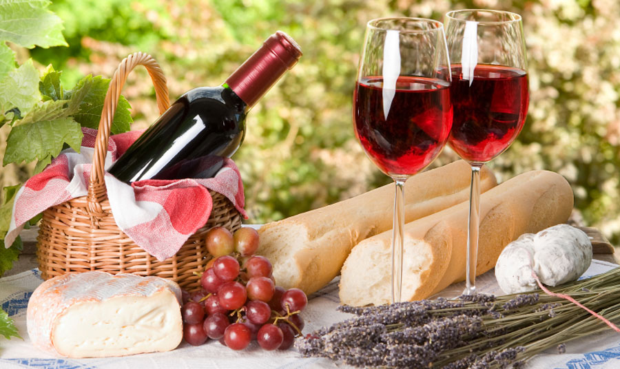 Paso Robles Wine Lodging & Tours