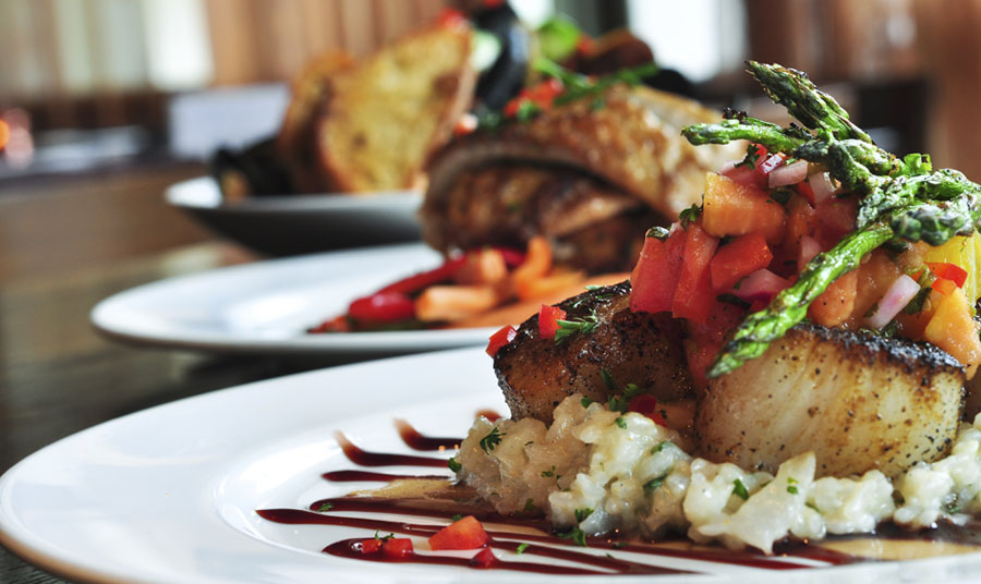 Popular Paso Robles Dining Spots: Artisan Restaurant