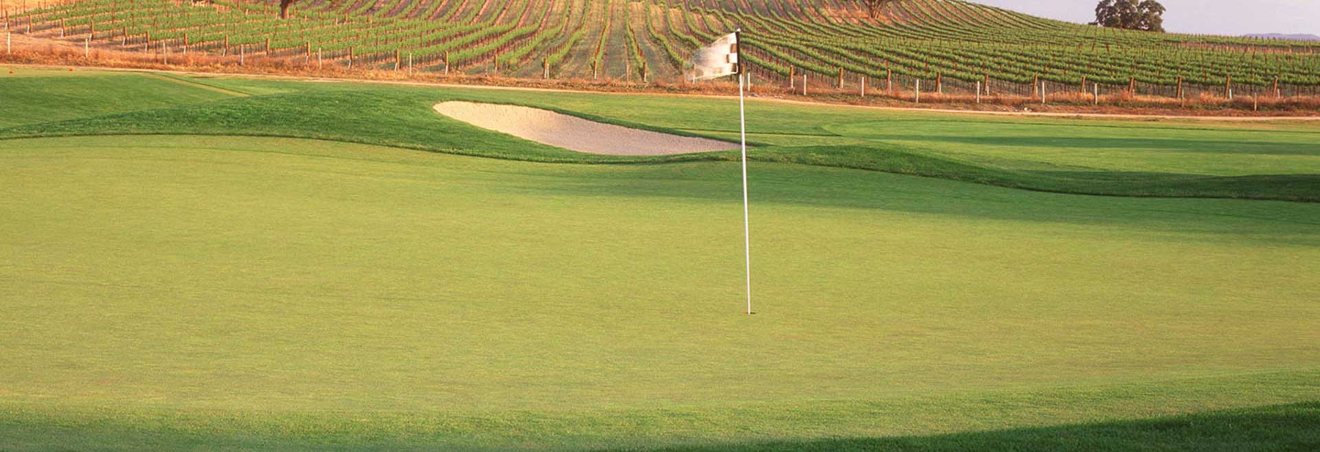 Hunter Ranch Golf Package at Paso Robles Hotel