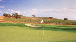 Hunter Ranch Golf Package at Holiday Inn Express Hotel & Suites - Paso Robles